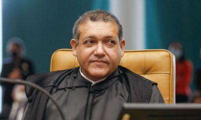 Ministro Nunes requer informações a prefeitos e governadores sobre decretos que suspendem atividades religiosas