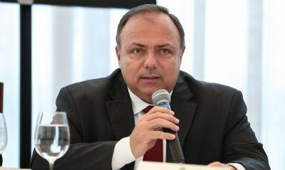 Ministério da Saúde espera crescimento de mortes para agir contra 'segunda onda' de covid