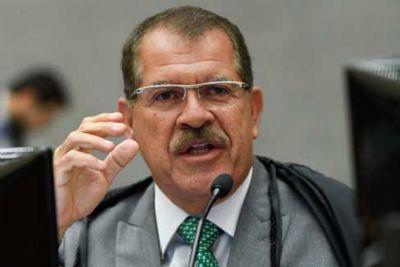 Presidente do STJ concede prisão domiciliar ao prefeito Marcelo Crivella