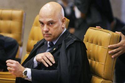Ministro Alexandre de Moraes mantém processo de impeachment contra Wilson Witzel