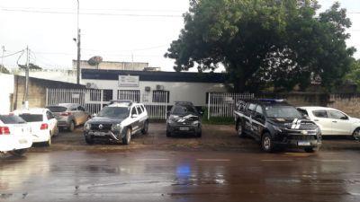 Polícia Civil cumpre 24 ordens judiciais contra organização criminosa atuante no interior de MT