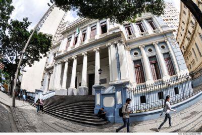 Desembargadores e advogados são alvos da PF em Minas Gerais nesta quarta-feira