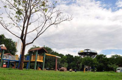Parques Mãe Bonifácia, Zé Bolo Flô e Massairo Okamura fecham na quinta-feira