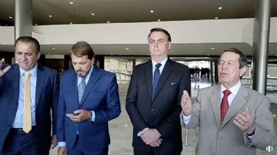 DÍVIDAS DE IGREJAS COM INSS E IMPOSTO DE RENDA CHEGAM A R$1,9 BILHÃO