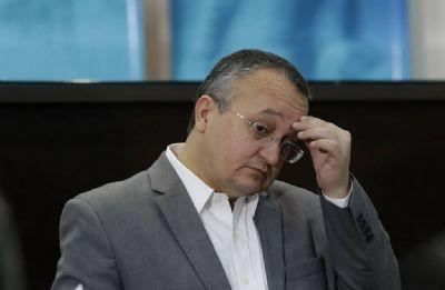 Pedro Taques está fora da disputa pelo Senado em Mato Grosso