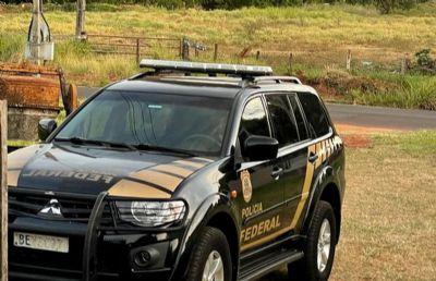 Polícia Federal combate fraudes no Auxílio Emergencial no Paraná