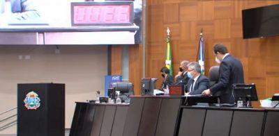 Proposta de Mauro Mendes para antecipar 5 feriados enfrenta resistência na ALMT