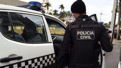 Foragido da justiça pelo crime de peculato é preso em Barra do Bugres