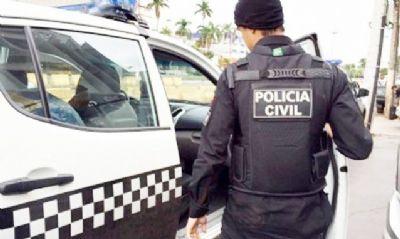 Polícia Civil esclarece duplo homicídio e prende suspeito em Vila Bela da Santíssima Trindade