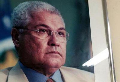 Governo de MT decreta luto oficial após morte de ex-deputado por covid
