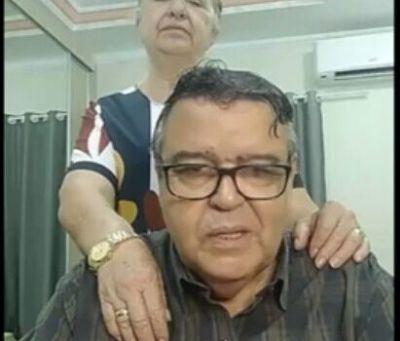 JUIZ AFASTA SECRETÁRIO DE SAÚDE QUE FUROU A FILA BENEFICIANDO A ESPOSA