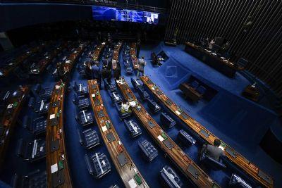 Congresso derruba veto e mantém desoneração da folha para 17 setores