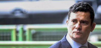 Defesa de Sergio Moro recorre e insiste no depoimento presencial  de Bolsonaro