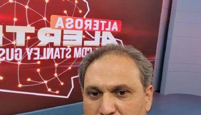 APRESENTADOR DO SBT QUE CRITICOU MEDIDAS RESTRITIVAS EM BH MORRE DE COVID-19