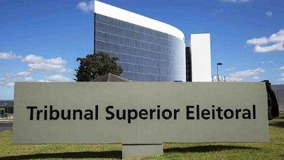 O TSE apura irregularidades em doações