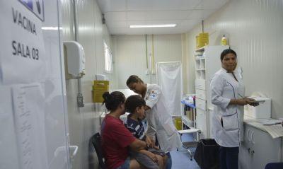 Governo Bolsonaro inclui Unidades Básicas de Saúde em plano de privatização