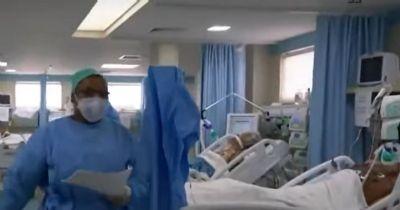 Pandemia segue descontrolada em MT: 65 mortes em um dia e 214 pessoas na fila esperam por UTI