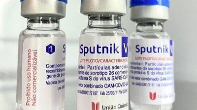 Anvisa recebe pedido de importação da vacina Sputnik V feito por MT e mais oito estados