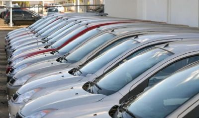 Vendas de veículos caem 26,2% em 2020, diz Anfavea