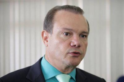 Wellington defende ações 'concretas e efetivas' contra o fogo