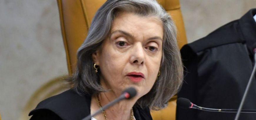 Ministra Cármen Lúcia suspende reintegração de posse em Rondônia
