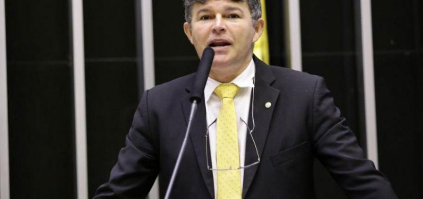 Estado desmente mais uma fake news de José Medeiros (Crédito: Agência Câmara)