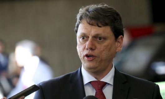 Ministro Tarcísio de Freitas pode ser candidato a presidente da República? (Crédito: Wilson Dias/Agência Brasil)