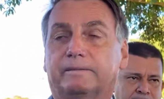 Bolsonaro desiste de vetar o fundo eleitoral e irrita apoiadores (Crédito: Reprodução)