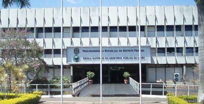 MPF do DF abre inquérito para apurar pedido de propina no MInistério da Saúde (Crédito: Reprodução)