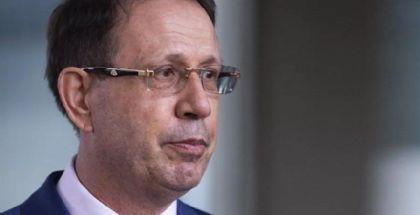 Ministro Barroso autoriza condução coercitiva e apreensão do passaporte de Carlos Wizard (Crédito: Ministério da Economia)