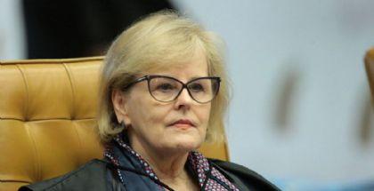 Ministra pede informações em processos sobre aumento do fundo eleitoral (Crédito: Reprodução)
