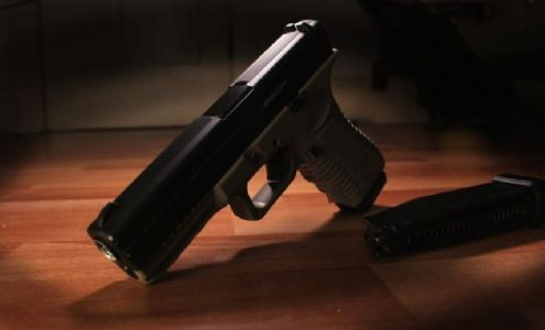 Ministro Alexandre de Moraes restabelece medidas de marcação e rastreamento de armas e munições (Crédito: Reprodução)