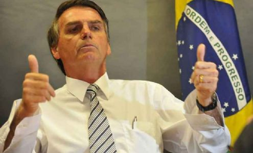 CPI da Covid planeja banir perfis de Jair Bolsonaro no Facebook e YouTube