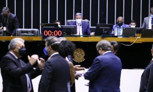 Plenário rejeita substitutivo à PEC 5 e texto principal será votado semana que vem (Crédito: Cleia Viana/Câmara dos Deputados)