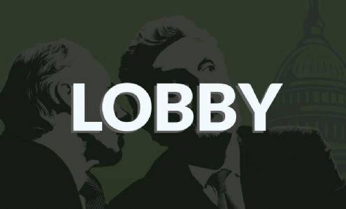 DataSenado: Brasileiros defendem a regulamentação do lobby (Crédito: Reprodução)