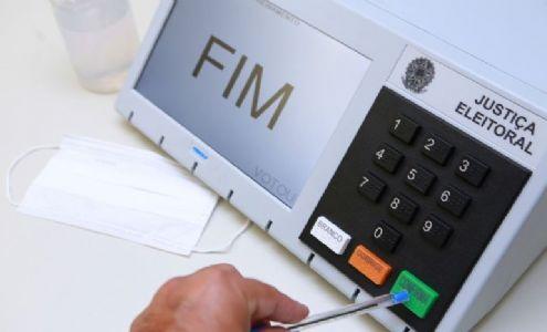 Vote na enquete sobre a PEC do voto impresso no portal da Câmara dos Deputados (Crédito: Divulgação/TSE)