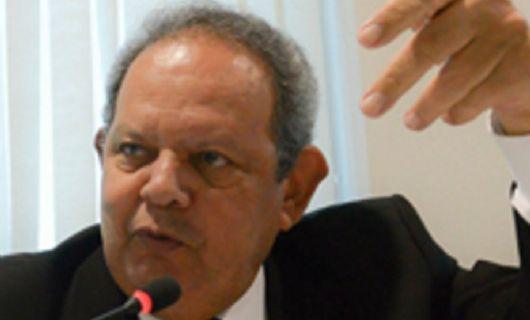 Morre em Cuiabá Waldir Caldas, um dos maiores criminalistas de Mato Grosso (Crédito: Reprodução/OAB MT)