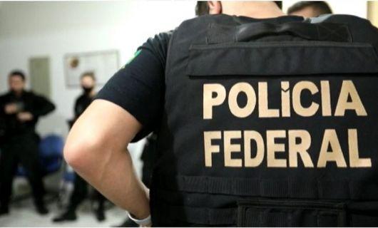 Orcrim que praticava crimes contra o INSS e a CEF são alvos de operação da PF (Crédito: Divulgação/PF)