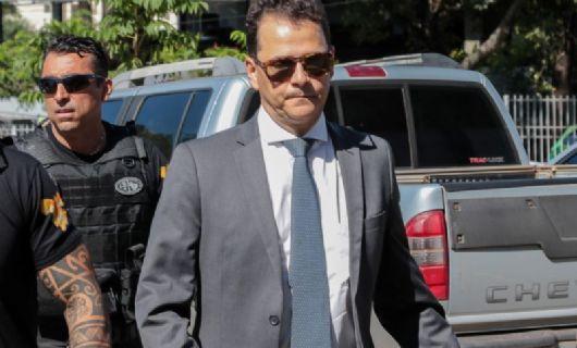 Juíza mantém prisão preventiva do dono da Verde Transportes (Crédito: Reprodução/Midianews)