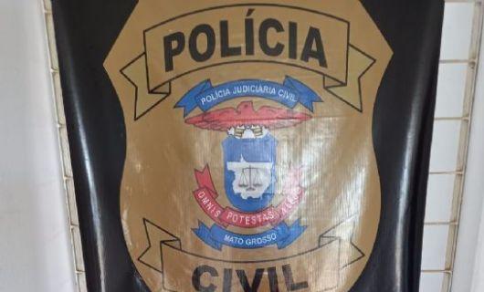 Organização criminosa atuante com tráfico de drogas e lavagem de dinheiro é alvo de operação em MT (Crédito: Polícia Civil-MT)