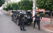 PF cumpre 247 mandados de prisão contra traficantes de drogas e armas em MT e mais 9 estados