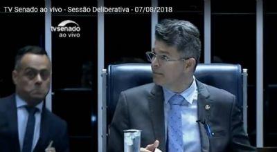Veja aqui íntegra do Acórdão da decisão que cassou mandato de José Medeiros