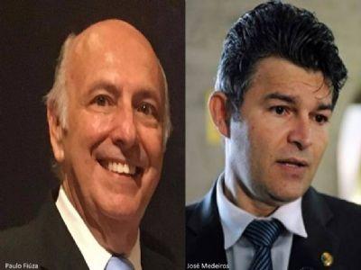 Og Fernandes confirma decisão do TRE que cassou mandato de José Medeiros