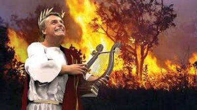 Jair Bolsonaro teme ser preso na Europa