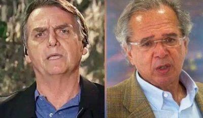 Bolsonaro abandona agenda Guedes e mira reeleição