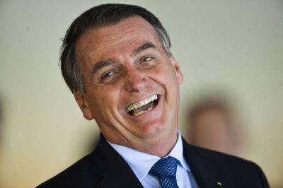 História será impiedosa com negligência de Bolsonaro que levou a mais de 120 mil mortes
