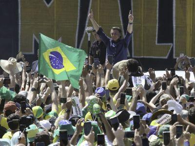 Estratégia de Bolsonaro falhou; agora só lhe resta o impeachment