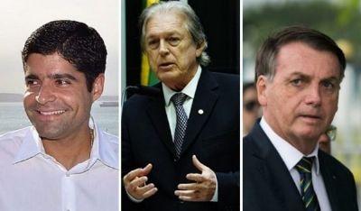 Desespero: Jair Bolsonaro planeja se filiar ao PSL e tenta travar a fusão do partido com o DEM