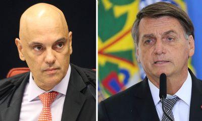 Datafolha: 76% dos brasileiros autorizam o impeachment se Bolsonaro sair das quatro linhas da Constituição