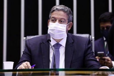 Arthur Lira afirma que atos de 7 de setembro devem respeitar as instituições